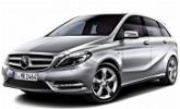 Mercedes W246 рестайл (2014-...)