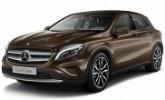 Mercedes X156 рестайл (2017-…)
