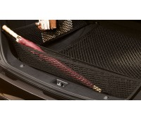 Сетка порога багажника для Mercedes C117