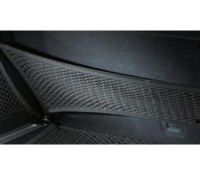 Багажная сетка заднего сидения для Mercedes W176