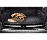 Поддон для багажника с высоким бортиком для Mercedes X204