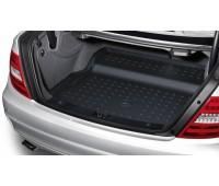 Поддон для багажника для Mercedes C204