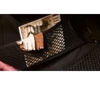 Боковая сетка багажника для Mercedes W204