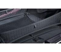 Сетка порога багажника для Mercedes S204