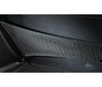 Багажная сетка заднего сидения для Mercedes S204