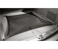 Багажная сетка для пола для Mercedes C117, X204
