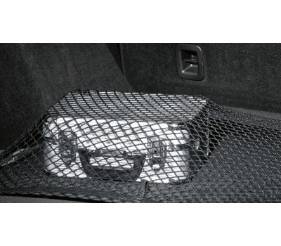 Багажная сетка для пола для Mercedes C217, W222