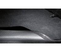 Коврик багажника для Mercedes W246, W242EV