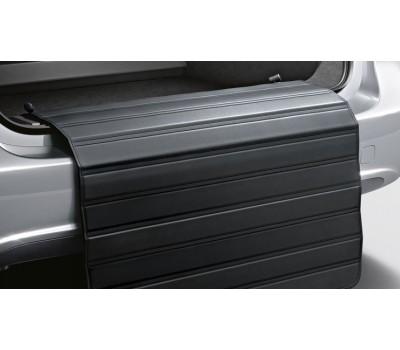 Защита порога багажника для Mercedes