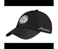 Женская бейсболка Mercedes-Benz with Swarovski