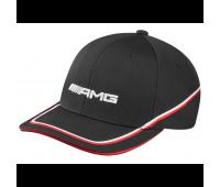 Мужская бейсболка Mercedes-Benz Men's cap, AMG