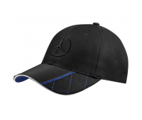 Мужская бейсболка Mercedes-Benz Men's Baseball Cap