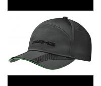 Мужская бейсболка Mercedes-AMG GT R Men's Cap, Selenite Grey