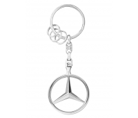 Брелок Mercedes-Benz Key Chains Brussels