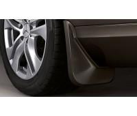 Брызговики задние загрунтованный для Mercedes A207, C207