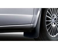 Брызговики задние черные для Mercedes Vito 447