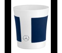 Фарфоровая кружка Mercedes Porclain Mug, Brilliant Blue