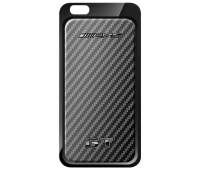 Чехол для iPhone 6 Mercedes-Benz AMG GT Carbon Fibre Case