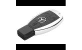 Флешки и компьютерные мыши Mercedes