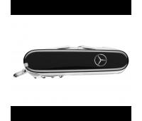 Перочинный нож Mercedes-Benz Victorinox Swiss Champ Pocket Knife