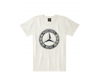 Мужская футболка Mercedes T-shirt