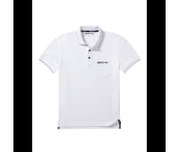 Мужская рубашка-поло Mercedes AMG