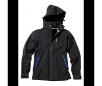 Мужская флисовая куртка Mercedes Softshell