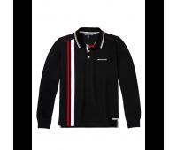 Мужская рубашка-поло Mercedes AMG Polo