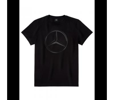 Мужская футболка Mercedes T-shirt, Original Star