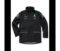 Мужская непромокаемая куртка Mercedes F1