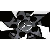 Принадлежности для колес Mercedes X156 рестайл (2017-…)