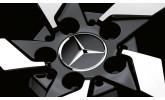 Принадлежности для колес Mercedes C207 дорестайл (2009-2013)