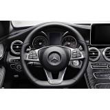 Рулевые колеса Mercedes W166 дорестайл (2011-2015)