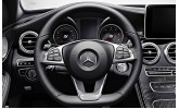 Рулевые колеса Mercedes C207 дорестайл (2009-2013)