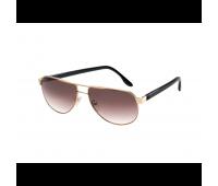 Женские солнцезащитные очки Mercedes-Benz gold