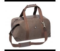Кожаная дорожная сумка Mercedes-Benz Weekend bag