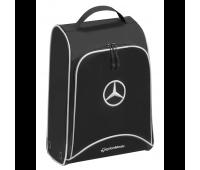 Сумка для обуви для гольфа Mercedes-Benz Golf Shoe Bag