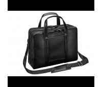 Кожаная деловая сумка Mercedes-Benz AMG Business Bag