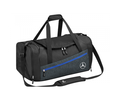 Спортивная сумка Mercedes-Benz, by Deuter