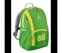 Детский рюкзак Mercedes-Benz kid's Backpack