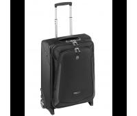 Туристический чемодан Mercedes X´Blade Suitcase Upright 55, Samsonite