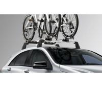 Багажник для велосипеда для Mercedes