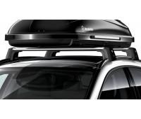 Багажные дуги для Mercedes X156