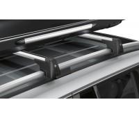 Багажные дуги для Mercedes X166
