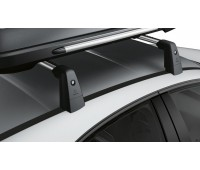 Багажные дуги для Mercedes W176