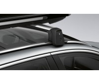 Багажные дуги для Mercedes S205