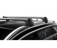 Багажные дуги для Mercedes S212
