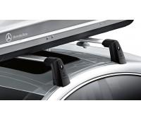 Багажные дуги для Mercedes X218