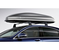 Багажные дуги для Mercedes W222