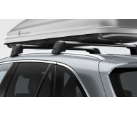 Багажные дуги для Mercedes X253